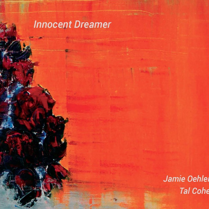 Innocent Dreamer Cover